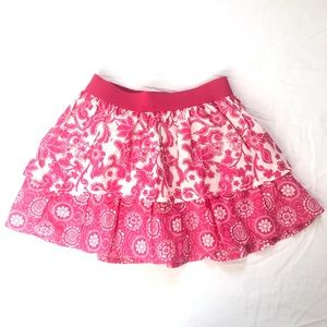 1989 Children's Place Skirt with built in Shorts